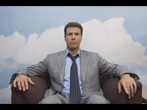 Stranger Than Fiction 2006 Will Ferrell, Emma Thompson Movies
