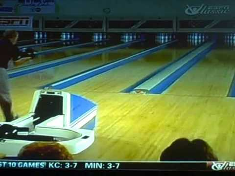 Pennsylvania Bowling Association Semiz vs Allison Part 1