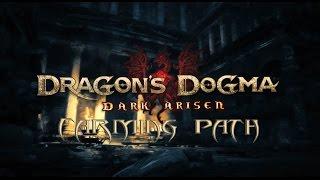How to Farm Bitterblack Armor/Gear lv.3 in Dragon's Dogma - Dark Arisen - PC Gameplay