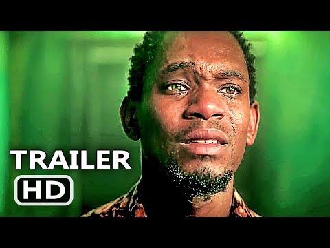 YARDIE Official Trailer (2018) Idris Elba Thriller Movie HD