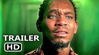 YARDIE Official Trailer (2018) Idris Elba Thriller Movie HD