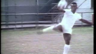 Pele! Soccer Tricks