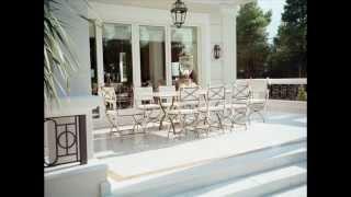 حديقة الأثاث سوريا Garden Furniture