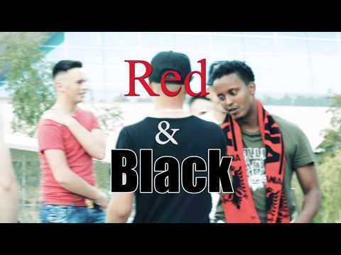 RBA - Red n Black ( Official Video )
