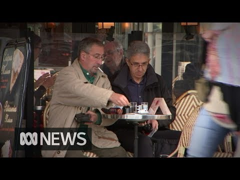Classic French bistros are under threat | ABC News