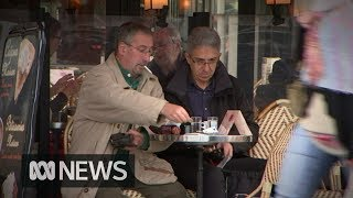 Baixar Classic French bistros are under threat | ABC News