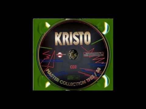 Monte Kristo - FBI ( My Baby's Gone) maxi version