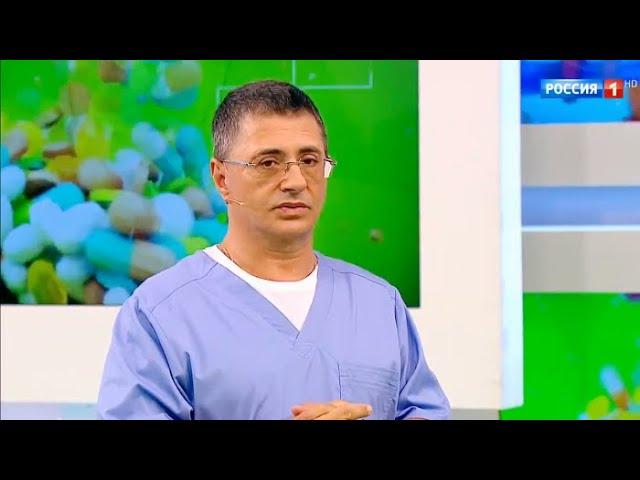 Увеличение щитовидной железы у ребенка | Доктор Мясников