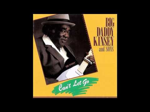 Big Daddy Kinsey & Sons - Going to New York ( Can't Let Go ) 1990