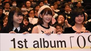 HKT48の短編映画「東映 presents HKT48×48人の映画監督たち」の特別先行...
