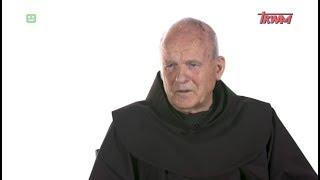 Wierzę w Boga: O. Błażej Mieczysław Sekula cz. 1