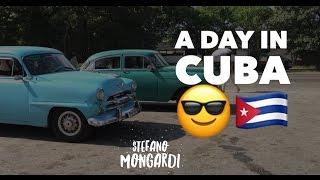 A day in Cuba: Arrivo a l'Havana