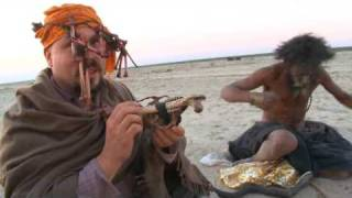 Sadhu baba / Aghori baba / Magh mela (Madventures III: Behind the scenes)