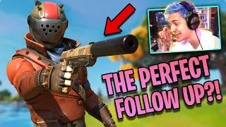 THIS IS HOW YOU GET KILLS IN FORTNITE! Fortnite Throwback