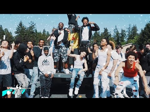 CheckTeam X Souf Souf - On The Road (Dir. By TownENT)