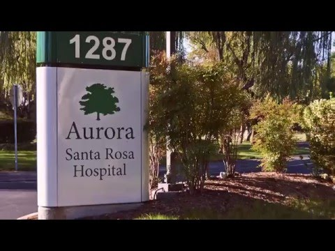 LATINO SERVICE PROVIDERS PRESENTS AURORA SANTA ROSA HOSPITAL