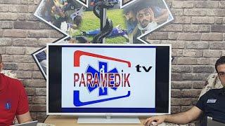 Paramedik TV ACLS ALGORİTMASI İLE SİZLERLE