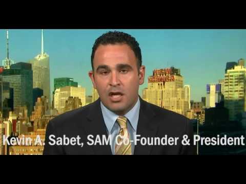SAM Leadership