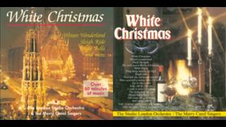 London Studio Orchestra & The Merry Carol Singers   First Noel