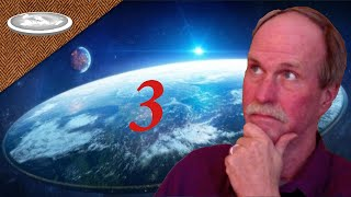 Flat Earth Can't Science 3  Circumference and Distance to Sun