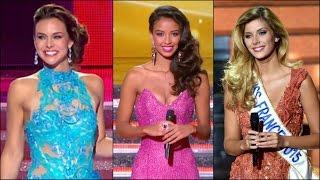 Final Walk Miss France (2014-2017)