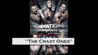 WWE PPV Themes (2013)