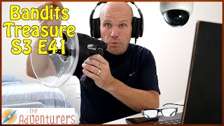 Top Secret Spying On My Family Using Spy Camera's And Listening Devices! Bandits Treasure S3 E41