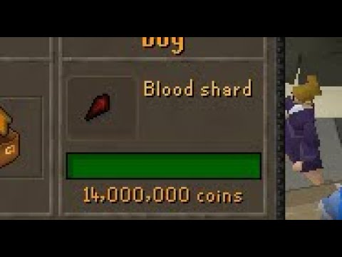 Testing out new Darkmeyer city in OSRS