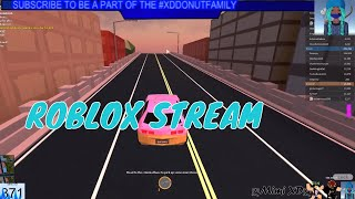 ROBLOX STREAM ROAD TO 865 SUBS//ღMimi XDღ