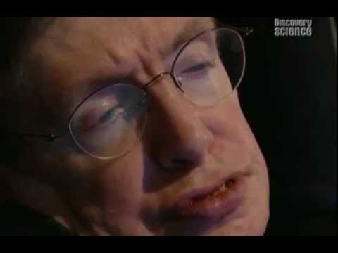 How did the Universe Begin? - Stephen Hawking كيف بدا الكون