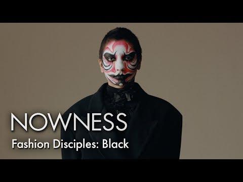 Fashion Disciples: Black