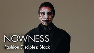 Fashion Disciples: Black thumbnail