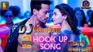 Hook Up Song | Dj Normal Bass Mix | Le Le Number Mera Neha Kakkar | Dj Anupam Music