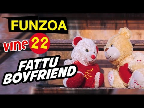 FUNZOA VINE 22 - FATTU BOYFRIEND | COWARD BF SCARED TO FACE DAD | MIMI | BOJO | FUNNY HINDI VIDEOS