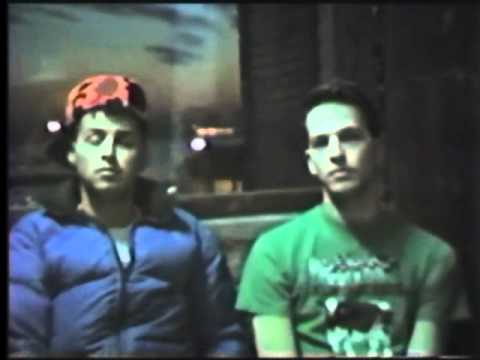 Michael Alig And DJ Keoki Interview December 1988 Part 1