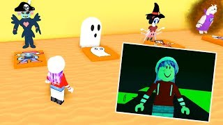 UNDERTALE SURVIVE THE MONSTERS IN ROBLOX | RADIOJH GAMES