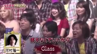 トレンディエンジェル 斎藤さん 歌ウマすぎぃ