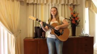 Underground -Emmily Acton (Megan Washington cover)