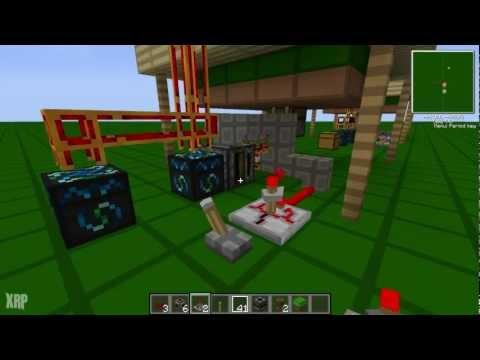 Minecraft Tekkit Tutorial: FABBRICA DI DIAMANTI (1 al minuto)