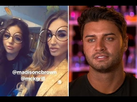 celebs go dating mike dates