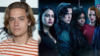 Dylan Sprouse Makes SHOCKING Confession About Riverdale