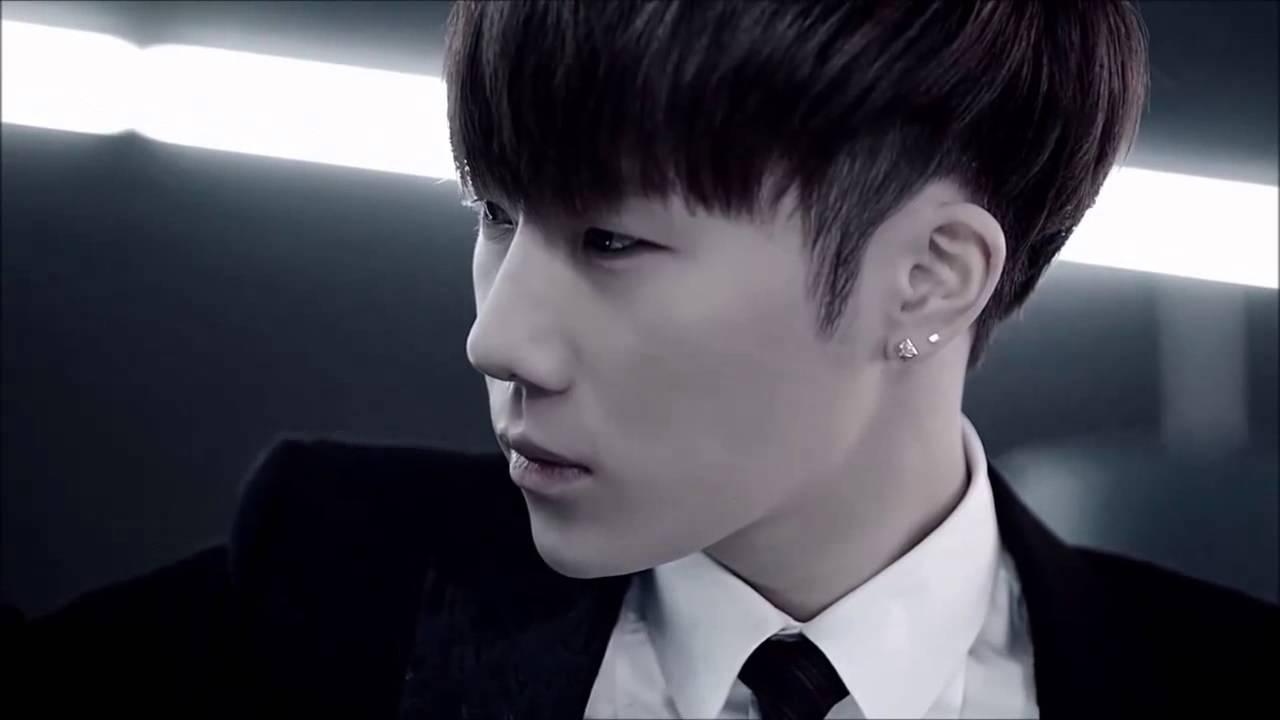 Edit] 2015 INFINITE Japan 3rd Tour Teaser -Sungkyu Cut- - YouTube