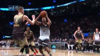 Jabari Parker 12 points  USA vs World (Full Highlights) 2016 NBA Rising Stars Challenge