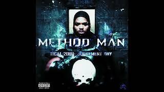 Method Man - Grid Iron Rap ft. Streetlife