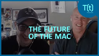 Powered by Apple silicon, what will future Macs look like?