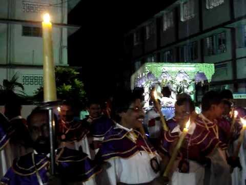 ST. FRANCIS XAVIER CHURCH ALUVA (GOOD FRIDAY 2011) Videos By HYGNES JOY PAVANA MOV08480