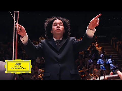 Gustavo Dudamel - West Side Story - Mambo - Bernstein (Official Video)