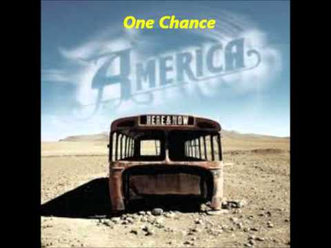 America-One Chance