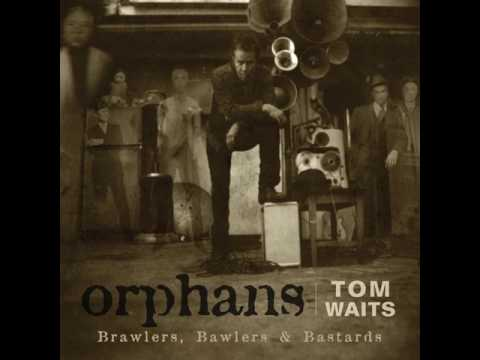 TOM WAITS You can never hold back Spring mp3