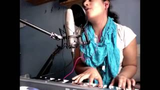 John legend - Heaven Only Knows cover